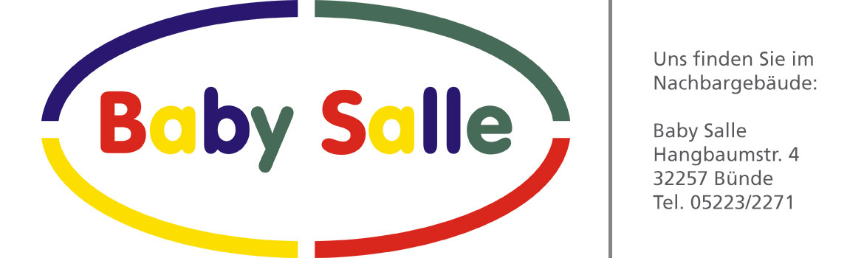 Baby Salle | Bünde