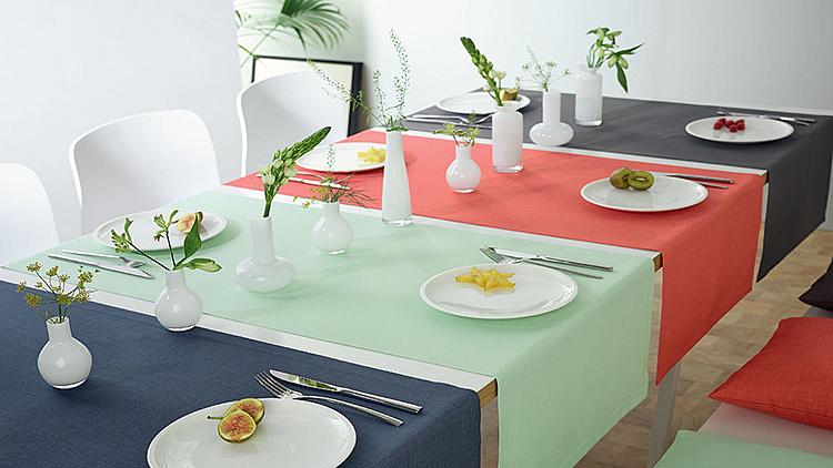 Tischwäsche von Sander